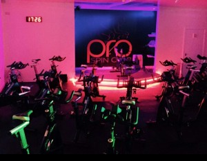 Pro Spin is spinning in to Manchester!