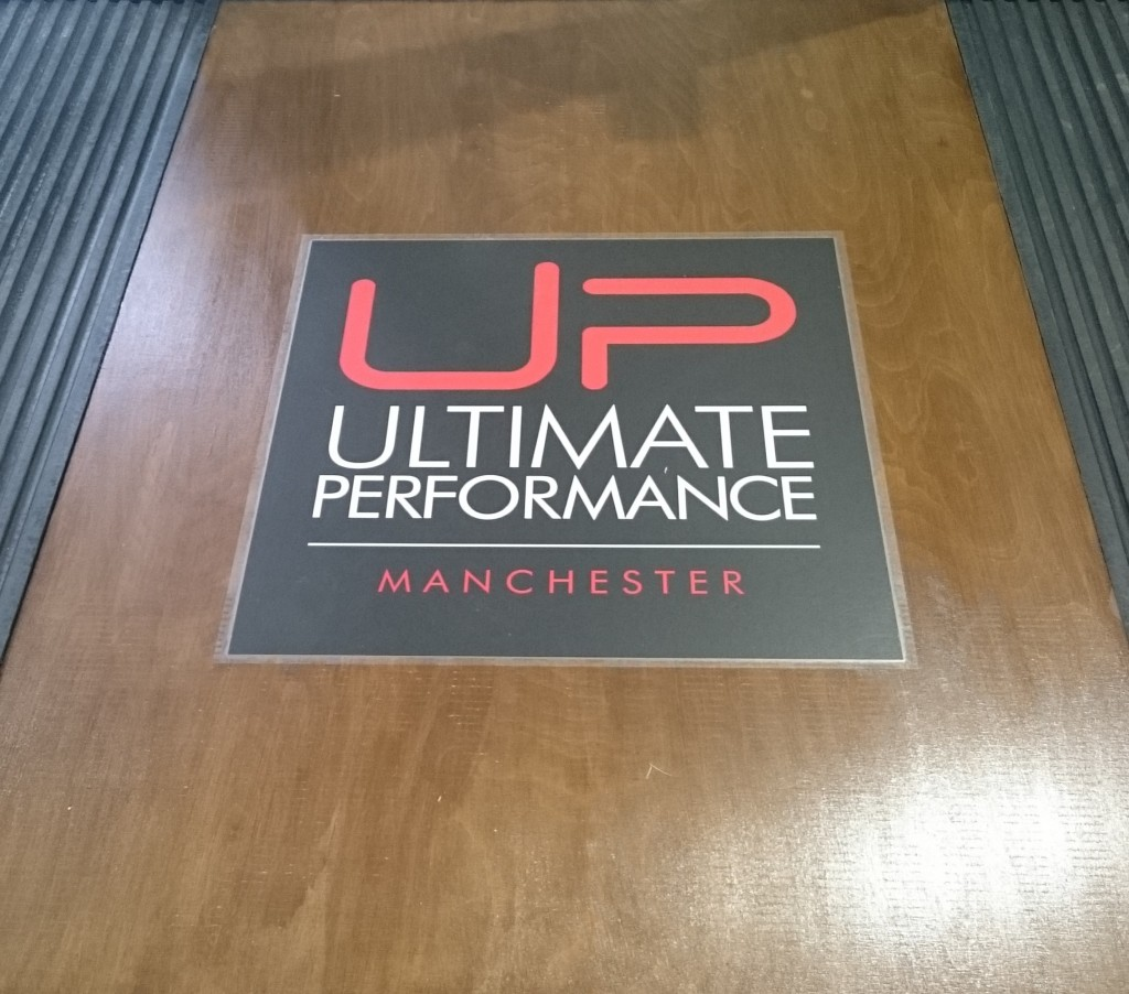 Ultimate Performance Launch Party!