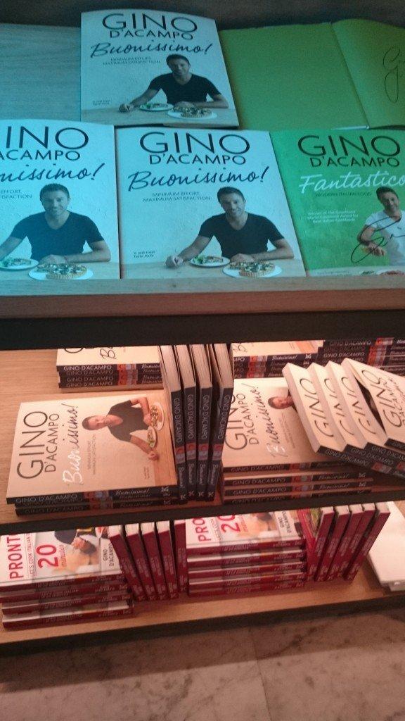 ginobooks