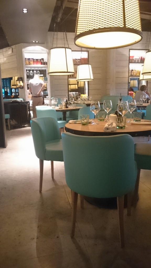 Gino D'Acampo Restaurant Review
