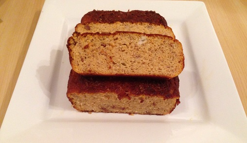 Pumpkin-and-Coconut-Loaf