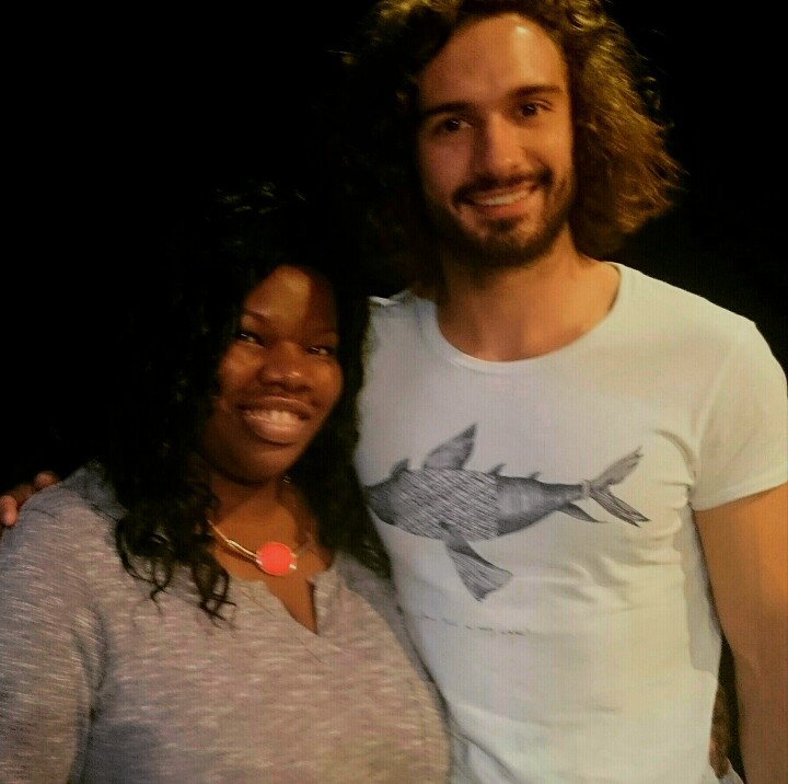 Fitness: An Evening With Joe Wicks