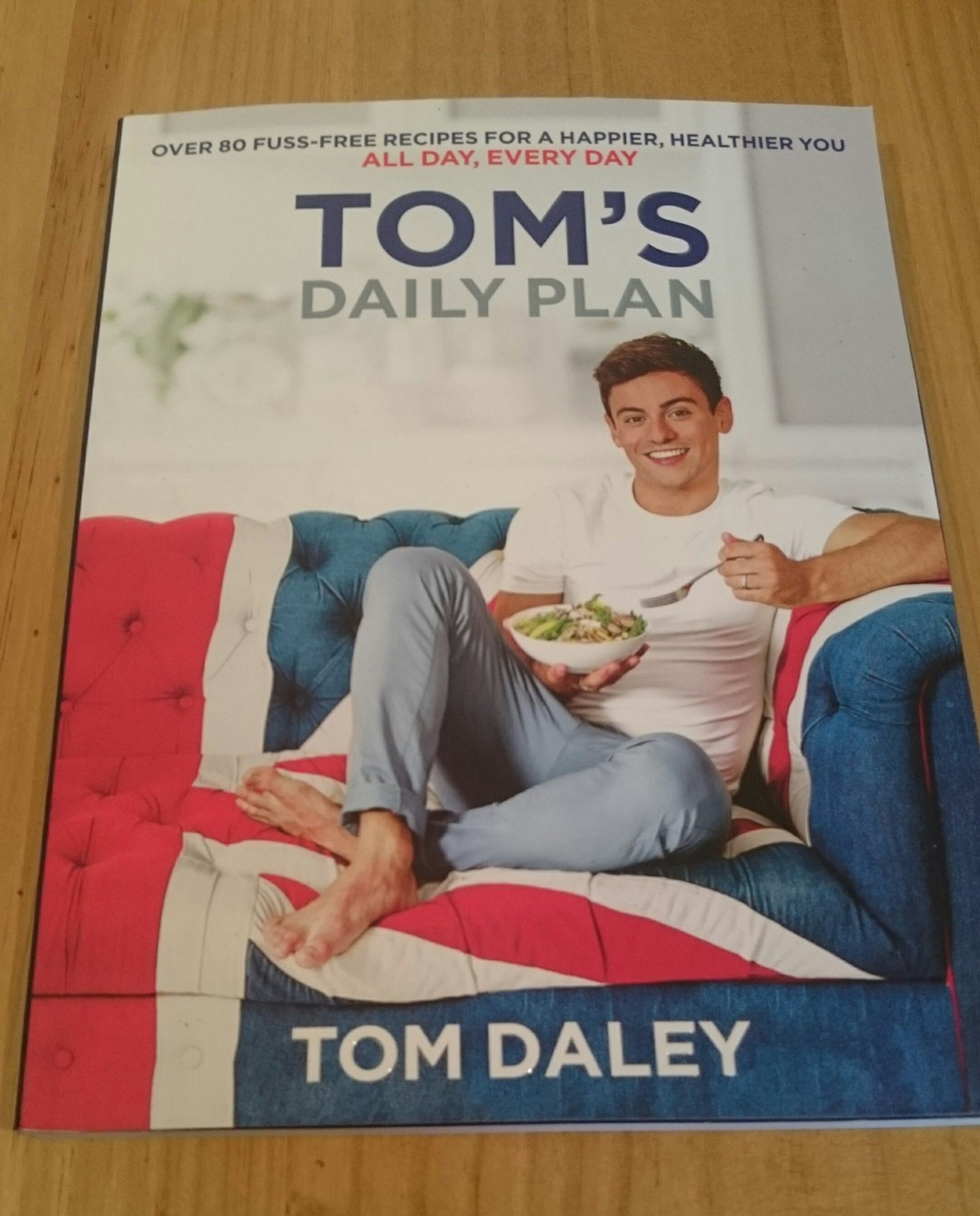 Tom's Daily Plan Review