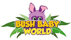 Dreamstar Bush Babies, Bringing Toys To Life