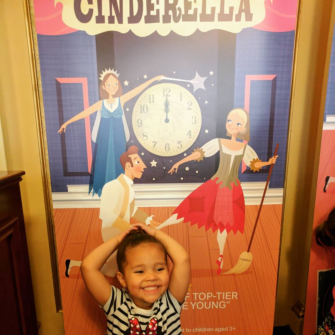 My First Ballet: Cinderella