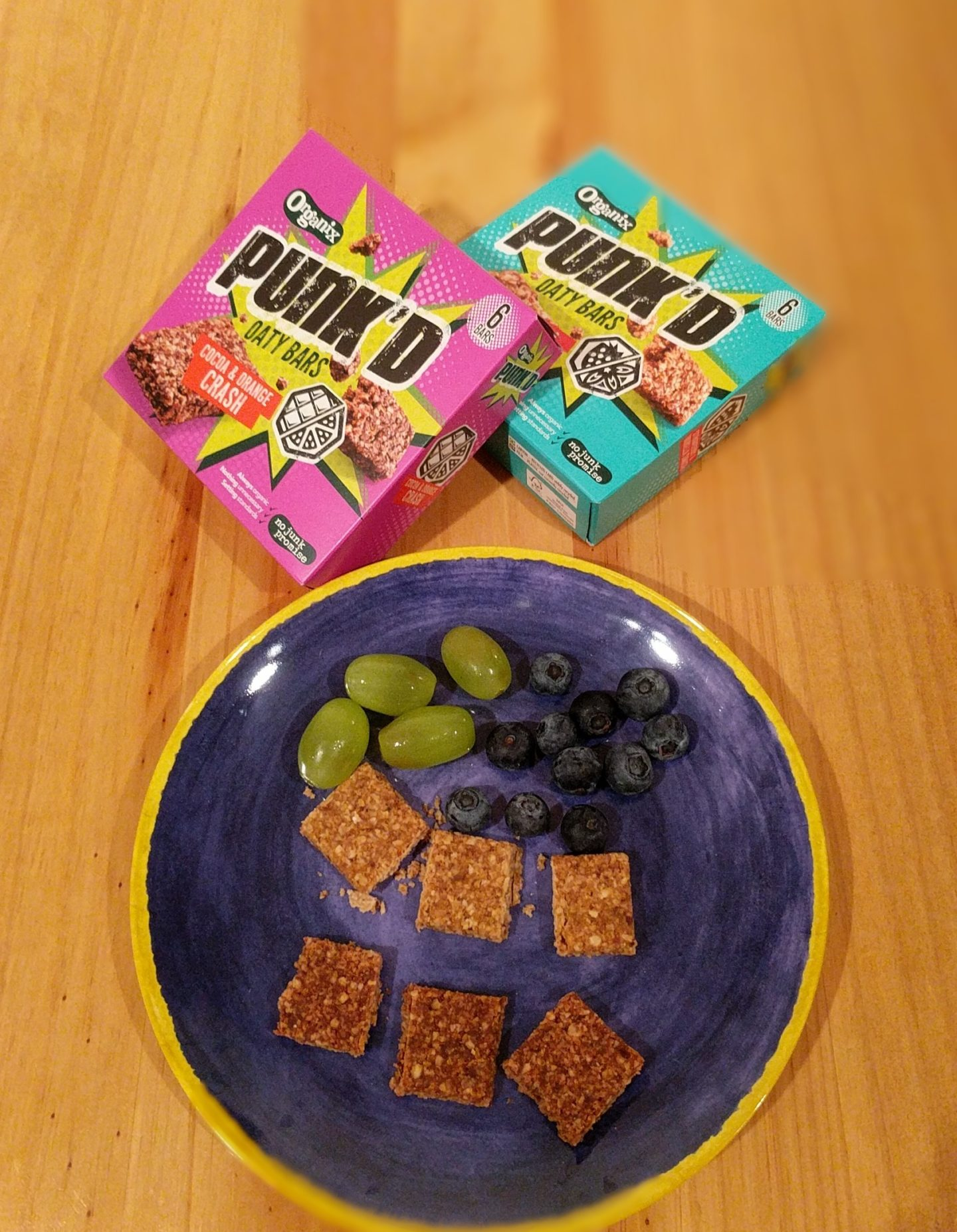 Healthy After School Snacks For Active Kids