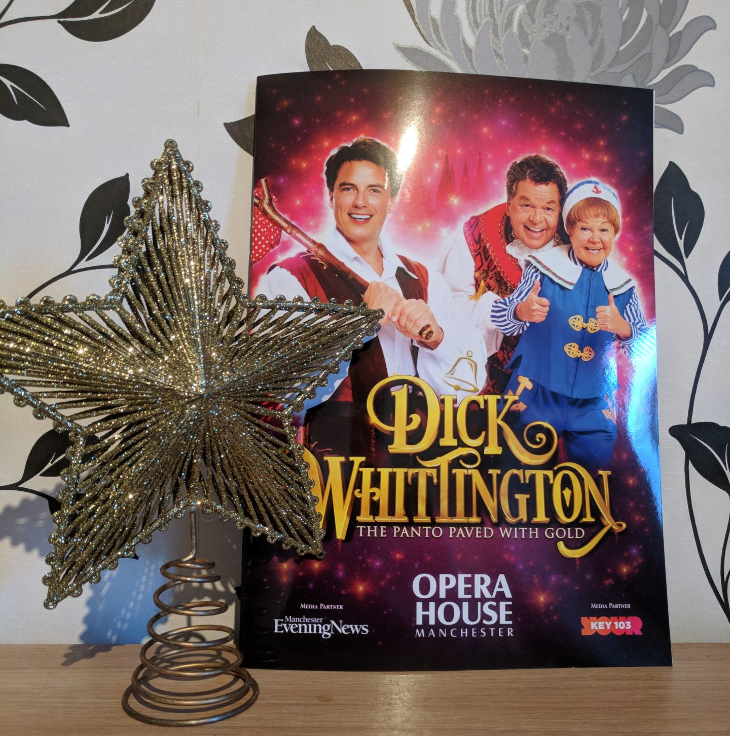 Dick Whittington Panto Review!